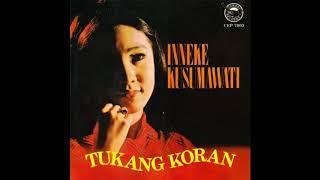Inneke Kusumawati Tukang Koran [full Album] Band Eka Sapta