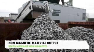 Мобильный завод по переработке лома цветных металлов (после ножниц) www.netmus.ru(, 2014-12-10T15:52:23.000Z)
