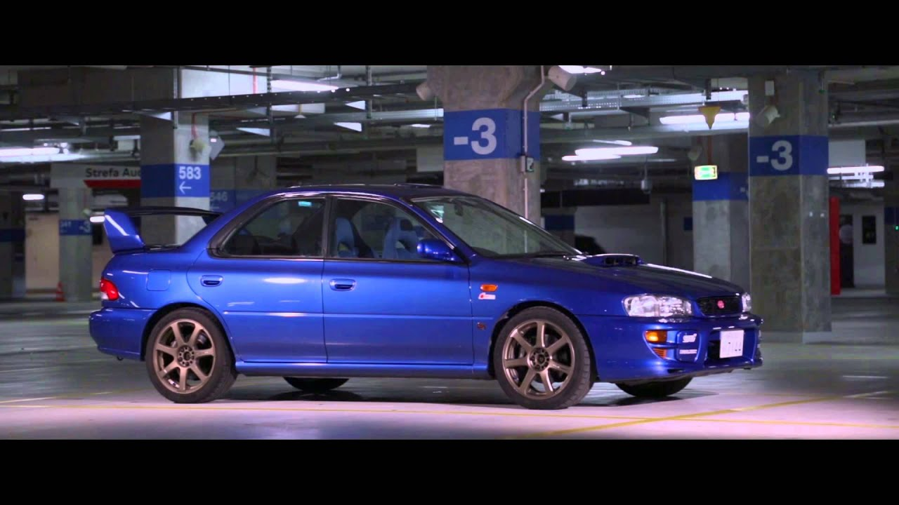 Great Description About 2000 Subaru Impreza Rs with Cool Photos