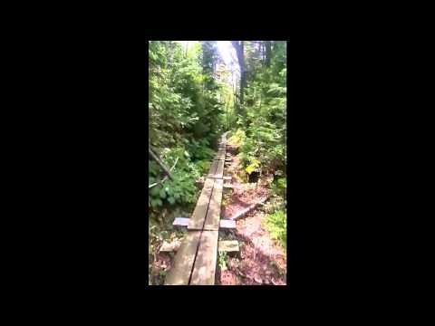 Vermont - Southbound Appalachian Trail Thru Hike 2014