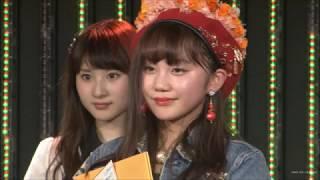 NMB48の次世代エースだった薮下柊が4月19日、NMB48劇場で...
