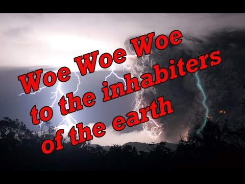 The Third Woe in Bible Prophecy - Fall of Babylon