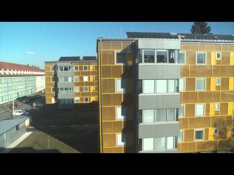 Sanacija po pasivnih standardih - Dieselweg