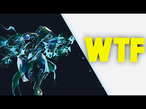 THIS IS JUST VERY BAD | WARFRAME thumbnail