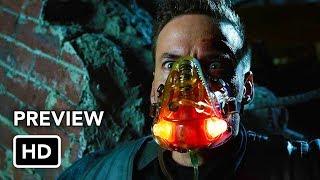 Gotham Season 5 First Look Preview (HD) Final Season