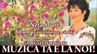 Download COLAJ ALBUM NETA SOARE - CANTA LAUTARE, CANTA