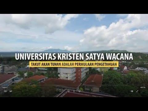 UKSW Salatiga 2017- Universitas Kristen Satya Wacana Salatiga
