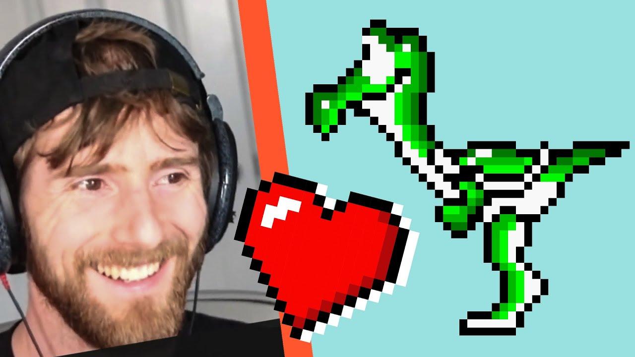 Why Linus Loves the Nintendo Gigaleak