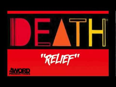 """DEATH - """"Relief"""""""