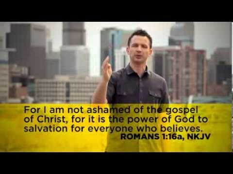 STAND - Awana Ministry Conference featuring Greg Stier