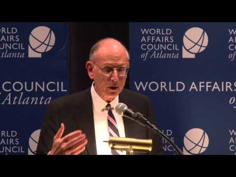 March 27, 2013 Ambassador Stuart Eizenstat - The Future of the Jews