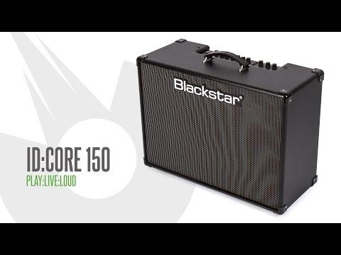 Blackstar ID:Core 150 Demo