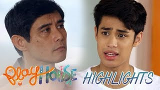 Playhouse: Zeke gets a lead to the wHereabouts of Shiela's parents | EP 86