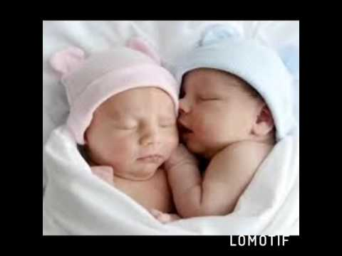 Beyonce finally releases picture of twins 😍