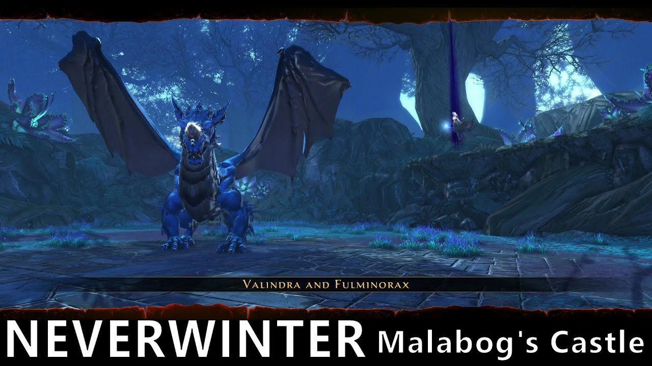 Neverwinter - Windows Central Guild Discussion - Page 13