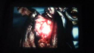 Discovery Projector Quality (Soul Calibur 2)