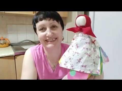 Кукла хантыйка своими руками поделка для детского сада кукла