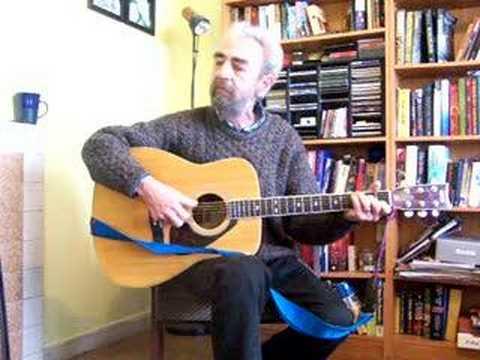 "Mickey MacConnell sings ""Xanadu"" (The Alzheimer's Song)"