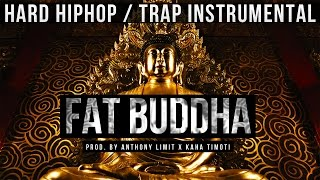 DOPE Hip Hop Trap Instrumental | Extreme 808 Bass - *FAT BUDDHA* [Anthony Limit x Kaha Timoti]