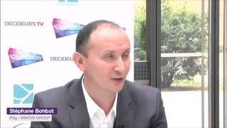 #ConnectDay 2015 : Stéphane Bohbot, INNOV8 GROUP