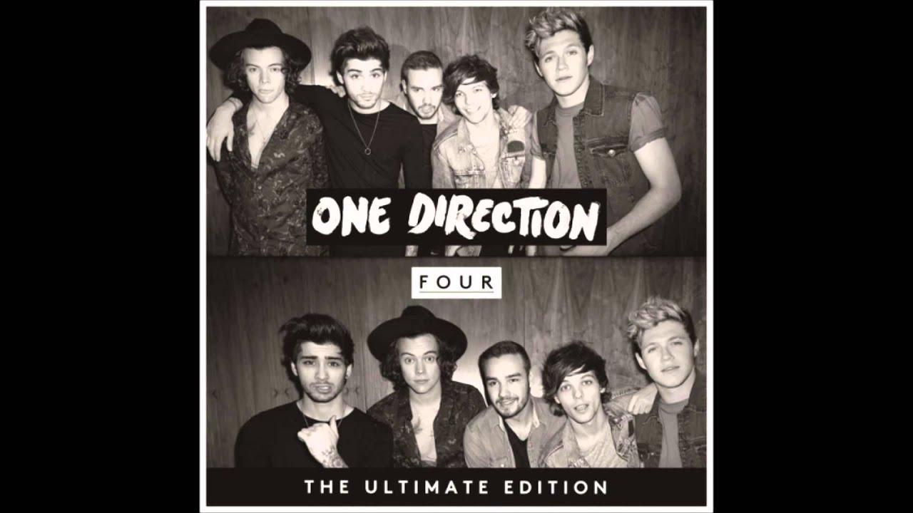 Download FOUR full album + 4 extra songs