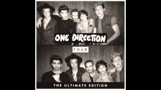 FOUR full album + 4 extra songs