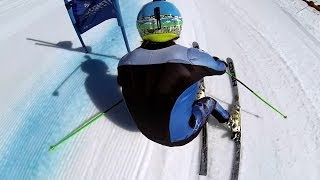 GoPro: Ted Ligety – On The Quest For Glory