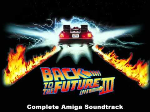 Back to the Future Part III: Complete Amiga Soundtrack