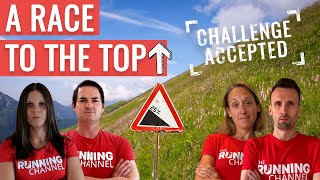 Ultimate ELEVATION Running Challenge | Challenge Accepted!