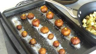 Farm Fresh Cooking At The Urban Farmer Part 2 - Roasted Golden Beet And Baby Carrot Salad