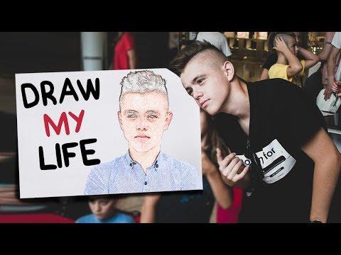 DRAW MY LIFE!