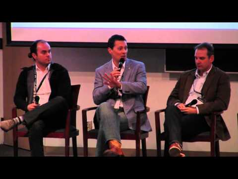 """There Is Capital... Here's how to ask for it"" - Panel (Geekend 2014)"
