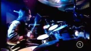 Slipknot Joey Jordison Drum Cam People Shit Live At London 2002