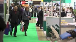 видео Международная выставка «Здравоохранение-2013». Итоги.