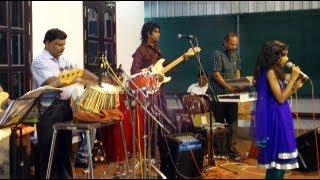Paaduvan Enikkillini Shabdam - Team HEARTBEATS Live! - Malayalam Christian Song