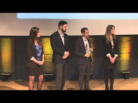IGC 2014 Final Presentations