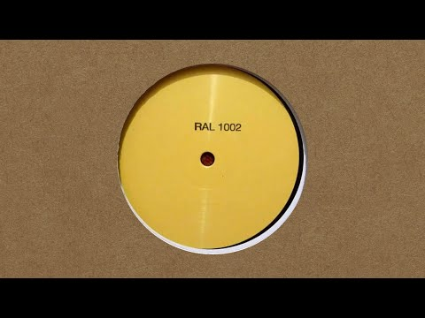 Unknown Artist - Flöte [RAL 1002]