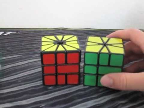 Calvin's Puzzle Square-2 Review
