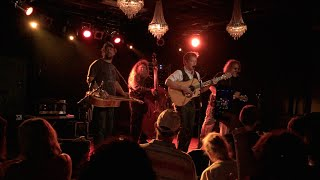 """""""Long Journey Home"""" - Billy Strings & Don Julin w/ Anders Beck - Cervantes"""