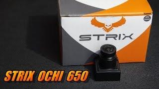 Strix Ochi 650 FPV Camera Review