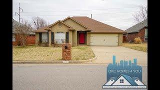 House for Rent 3 BD/2 BA. 7920 Wilshire Ridge Dr, OKC.