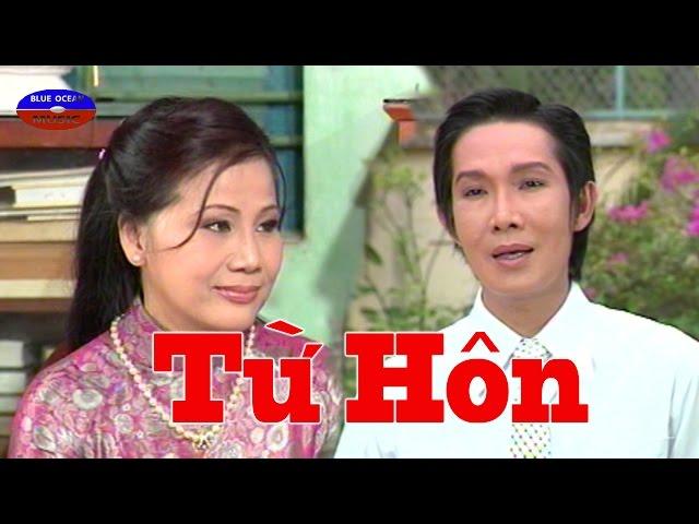 Cai Luong Tu Hon