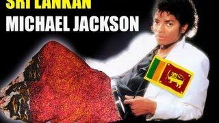 If Michael Jackson was Sri Lankan...