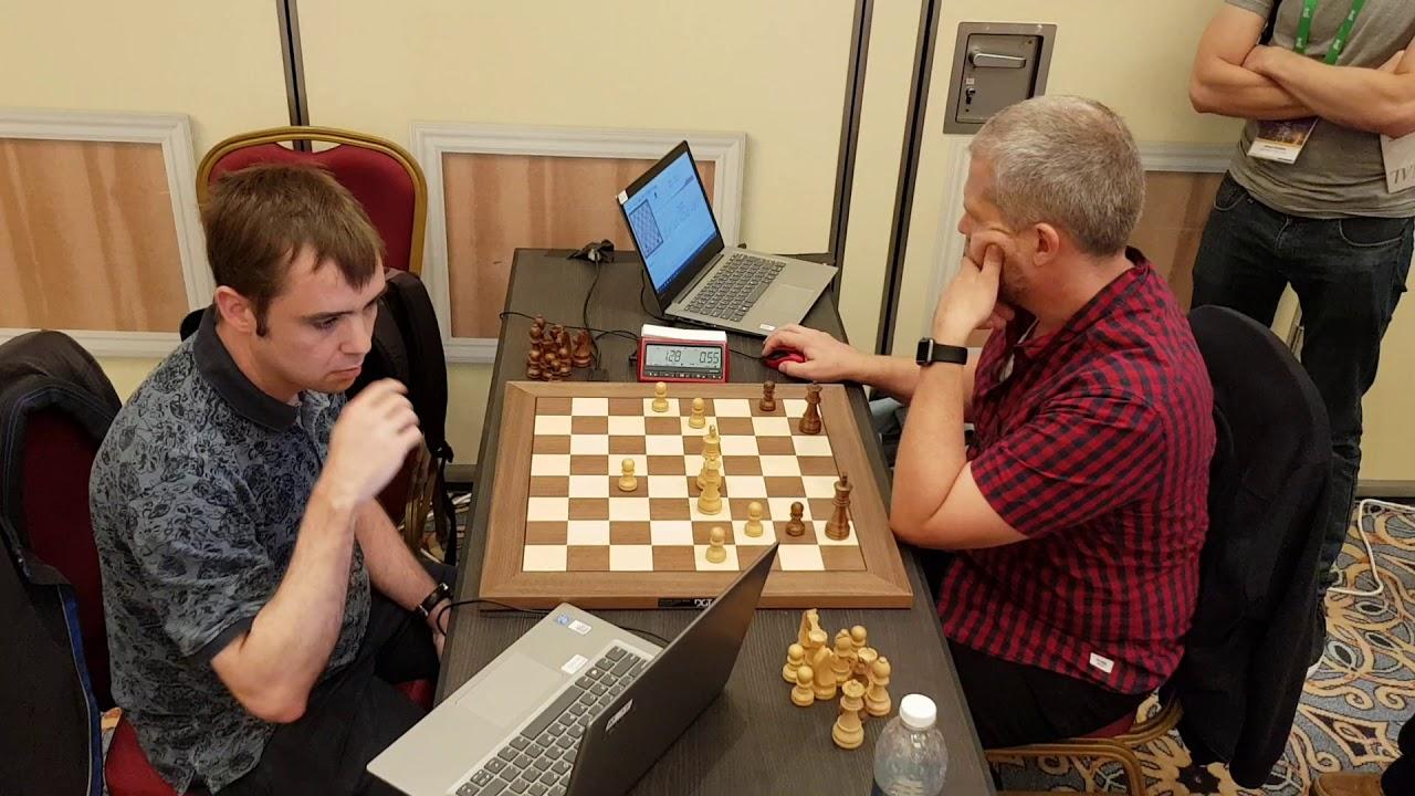 Komodo 13 is World Champion of computer chess - ChessBase India