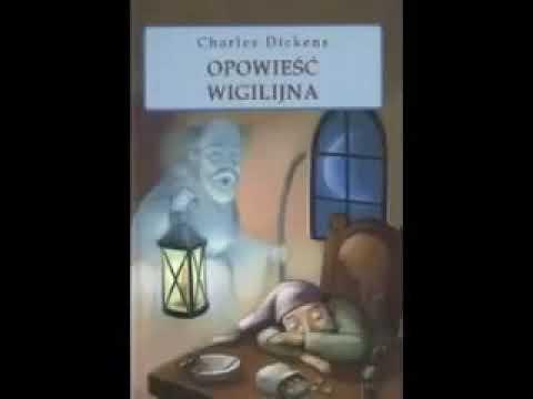 [Audiobook] Opowieść Wigilijna  Karol Dickens