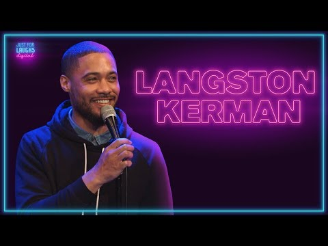 Langston Kerman - Don't Get Engaged, Go to Medieval Times