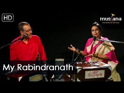 Musiana Conversation | Rezwana Chawdhury Bannya | My favorite songs of Rabindranath