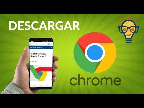 Google Chrome - Descargar e Instalar Gratis y Facil
