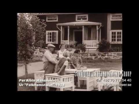 Folkhemmet - Trailer