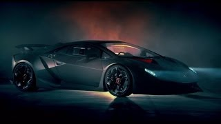 Lamborghini Sesto Elemento at Imola | Top Gear | Series 20 | BBC